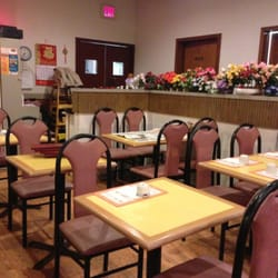 Photo Of Szechuan Ace Chinese Restaurant Somerset Nj United States Inside