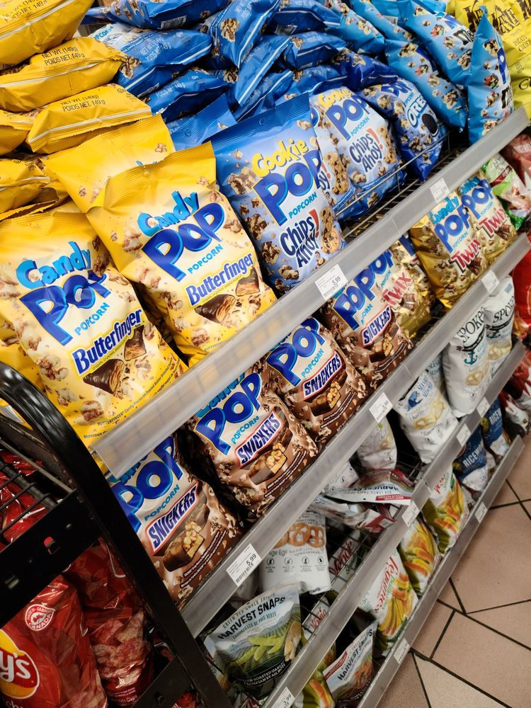 Rabba Fine Foods Stores