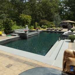 Photos For South Shore Gunite Pools Spas Yelp
