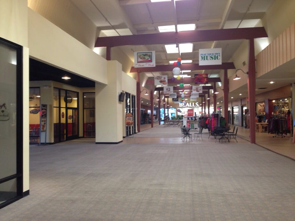 Carson Mall Shopping Center