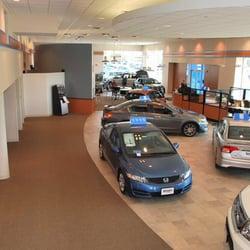 Honda Des Moines >> Smart Honda 11 Photos 23 Reviews Auto Parts Supplies 11206