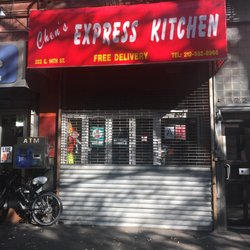 Photo Of Chenu0027s Express Kitchen   New York, NY, United States