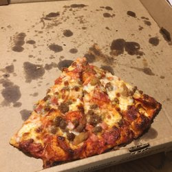 Photo Of Marcus Gulf Pizza Delivery Panama City Beach Fl