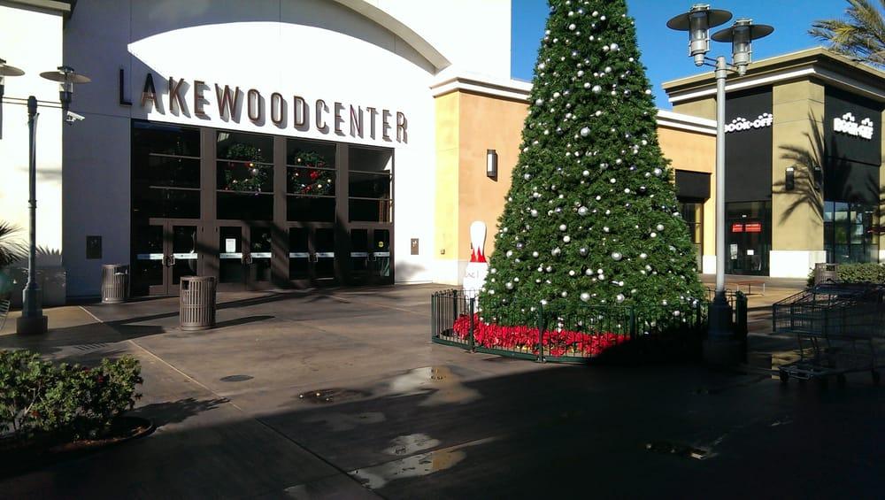 Restaurants In Lakewood Mall Ca