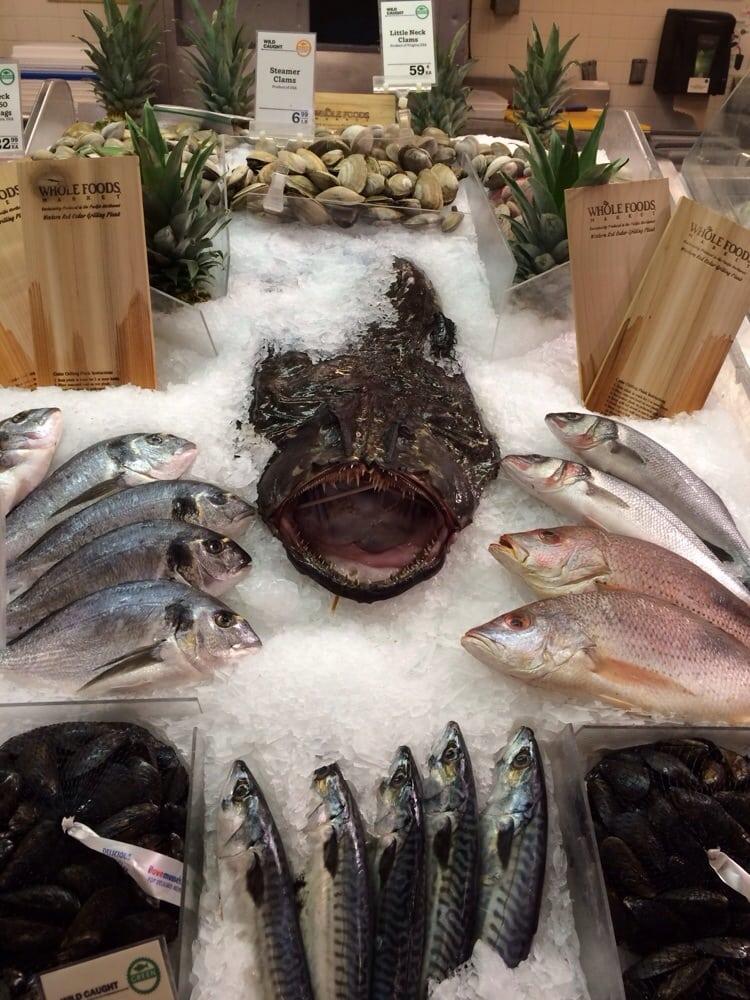 Whole Foods Market Montclair Nj