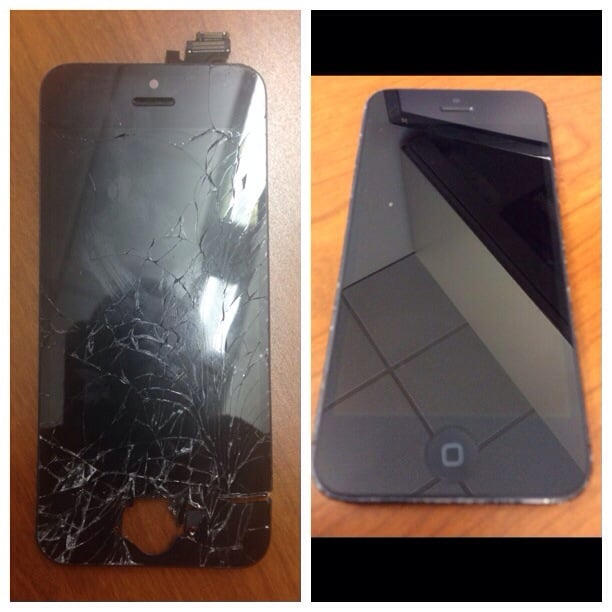 iphone screen repair san diego before after yelp 17702