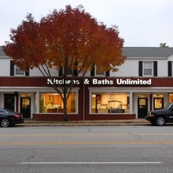 Bon Photo Of Kitchens U0026 Baths Unlimited   Glenview, IL, United States. Our  Showroom