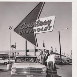 Courtesy Chevrolet Photos Reviews Car Dealers - Chevrolet dealers phoenix arizona