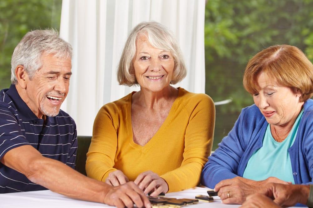 50's Plus Senior Online Dating Website In Jacksonville
