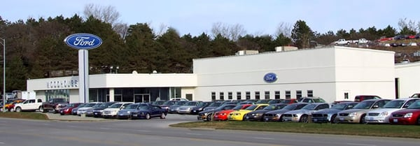 Woodhouse Ford 12600 12628 Us 30 Blair Ne Auto Dealers Mapquest