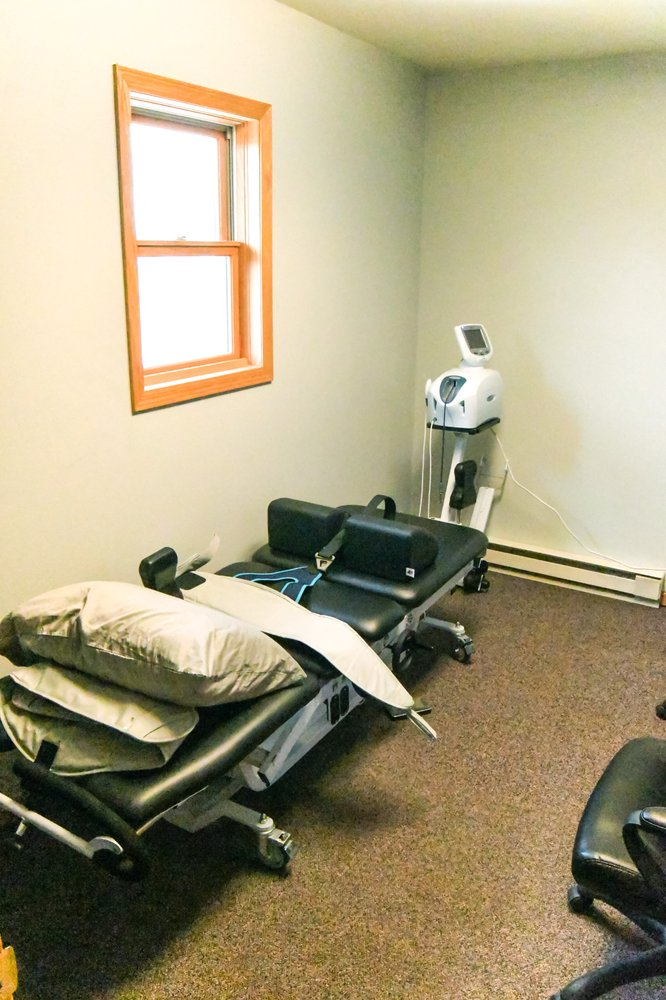 Rock Solid Chiropractic: 308 5th Ave, Marion, ND
