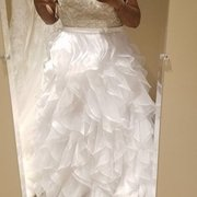 Bella sera bridal 71 reviews bridal 85 andover st danvers dress from bella photo of bella sera bridal danvers ma united states junglespirit Gallery