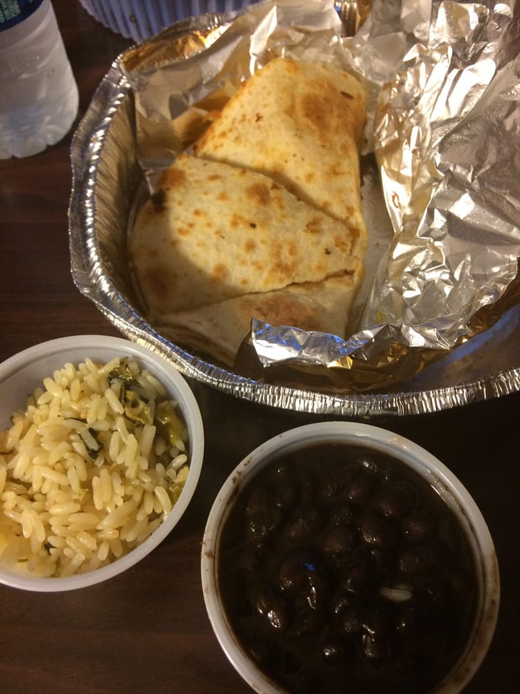Chicken Quesadilla Kids Meal You Will Get To Choose 2 Sides Yelp