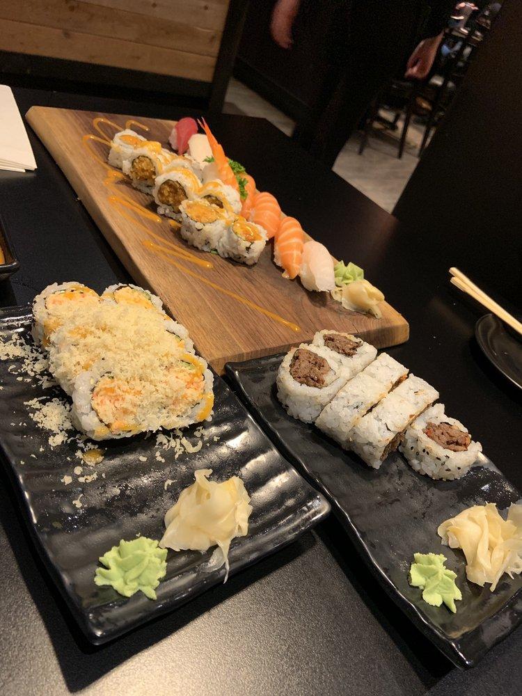 Zuki Japanese Restaurant