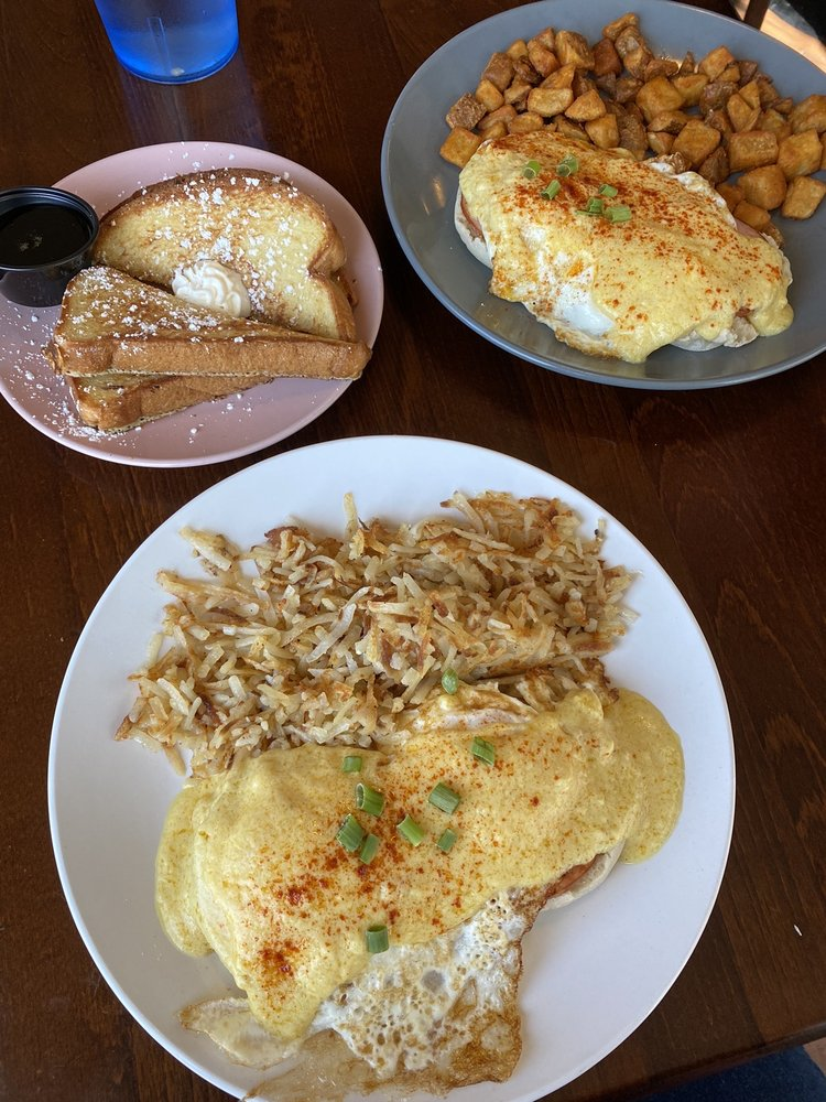 Darlene's Breakfast Cafe: 15000 Sh 46 W, Spring Branch, TX