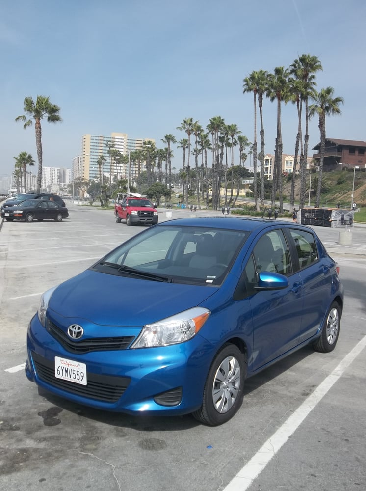Cheap Los Angeles Airport LAX Car Rentals  CarRentalscom