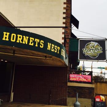 The Hornet S Nest Restaurant Damascus