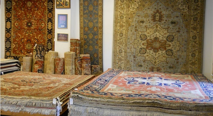 Shaia Oriental Rugs of Williamsburg