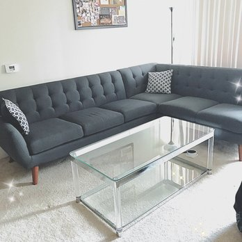 Lovely Photo Of Branika Furniture   Fremont, CA, United States. Brand New  Sectional And