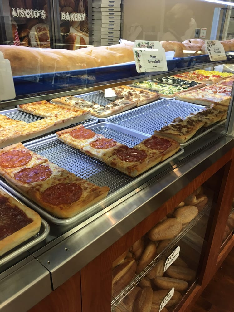Liscio's Bakery - 24 Reviews - Bakeries - 3321 Route 42 ...