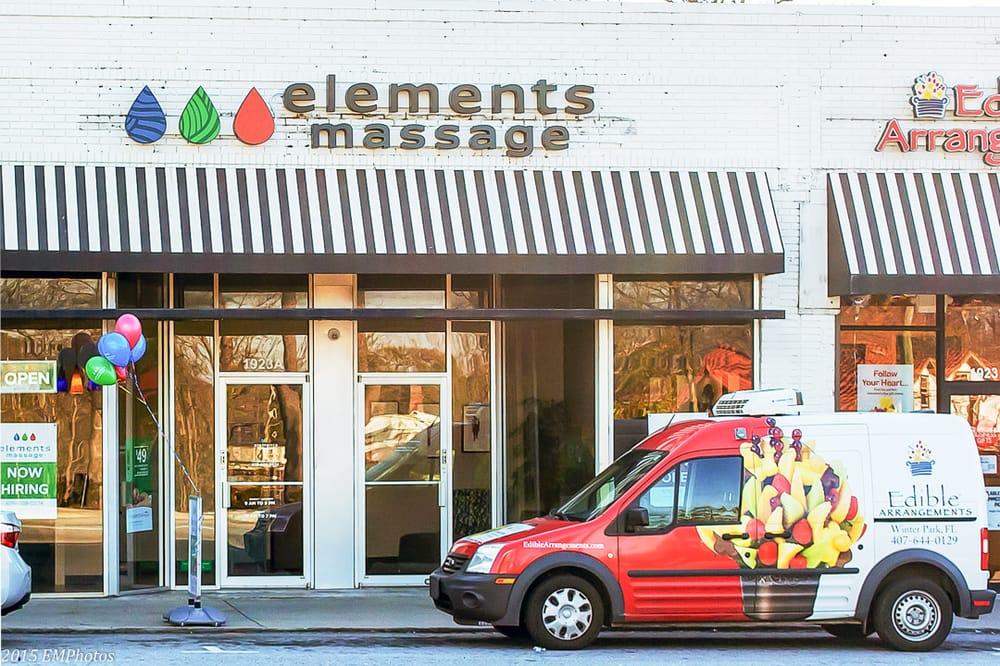 Elements Massage - 23 Photos & 24 Reviews - Massage ...