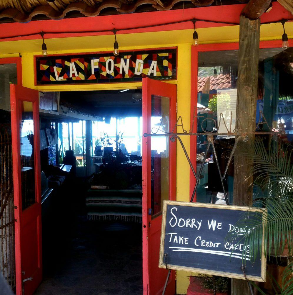La Fonda Hotel Baja Reservations