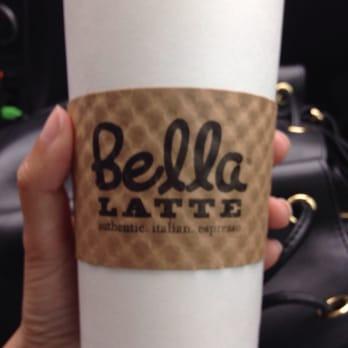 Bella Coffee Spartanburg Sc