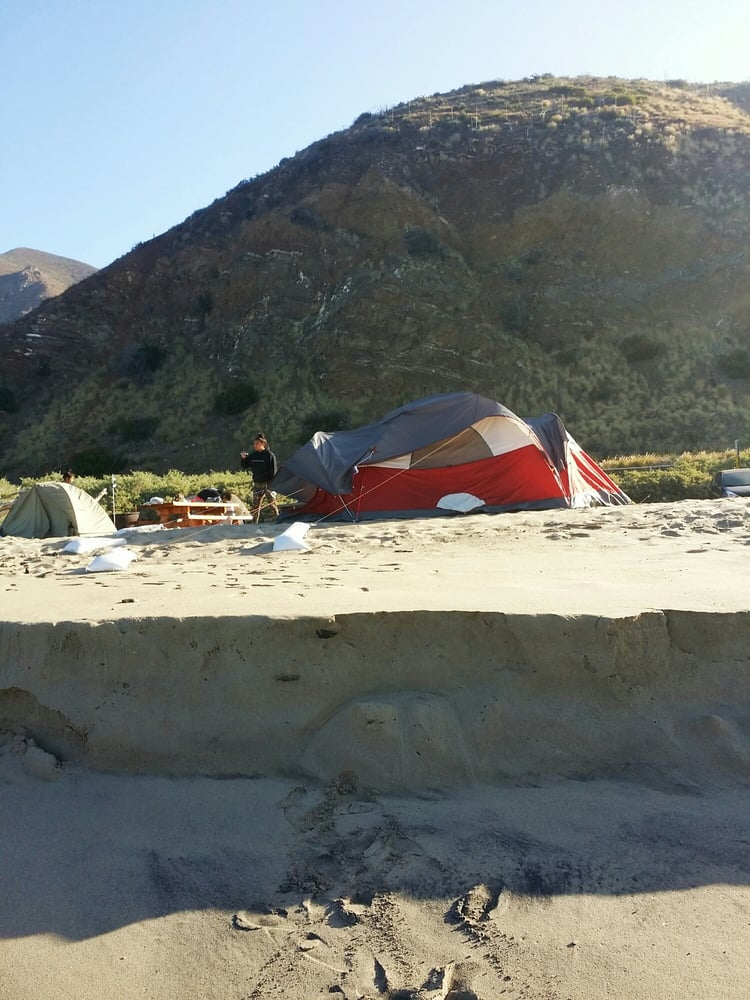 Sneaky Tide Original Plan Was To Have My Tent 10 15 Feet