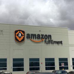 Amazon Fulfillment Center 12 Reviews Shipping Centers 24208