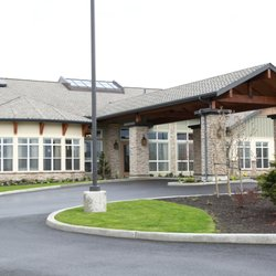 Photo of Silverado Bellingham Memory Care Community - Bellingham, WA, United States. Entrance