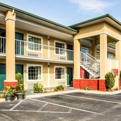 Photo Of Econo Lodge Monticello Fl United States