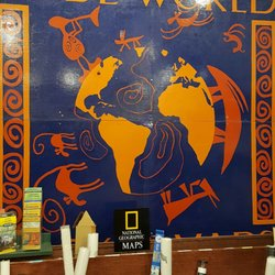 Wide World Books Maps CLOSED Reviews Bookstores - Wide world of maps