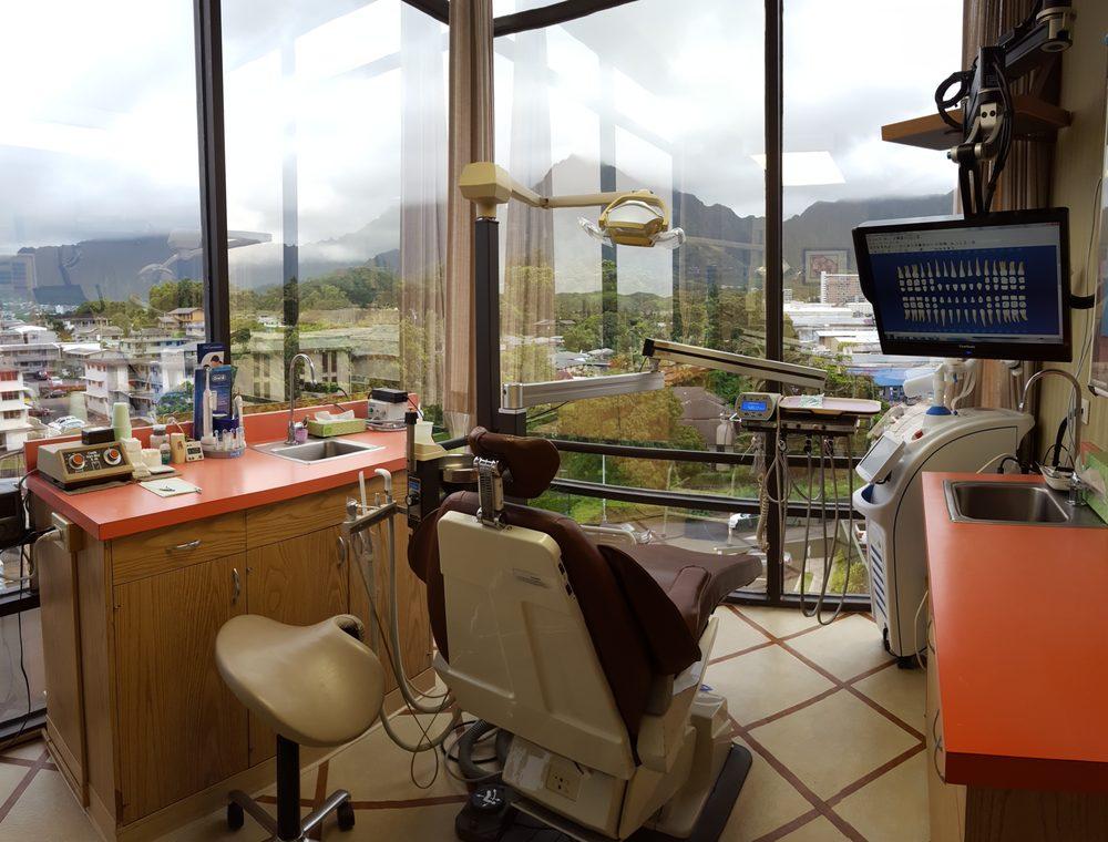 AA Windward Dental Group: 45-1144 Kamehameha Hwy, Kaneohe, HI