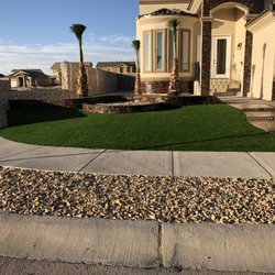 Photo Of Bella S Landscaping El Paso Tx United States