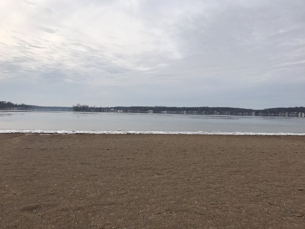 Crooked Lake: Sycamore Beach Rd, Angola, IN
