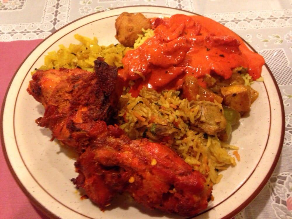 Indian Restaurants Sterling Heights