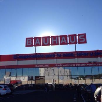 Bauhaus ferreter as carrer de adelina jabaloyas blasco for Bauhaus valencia horario