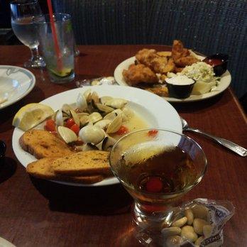 Photo Of Shilo Restaurant Ocean Ss Wa United States