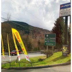Bellingham Gas Prices >> Shell Gas Stations 1215 N Lake Samish Dr Bellingham Wa