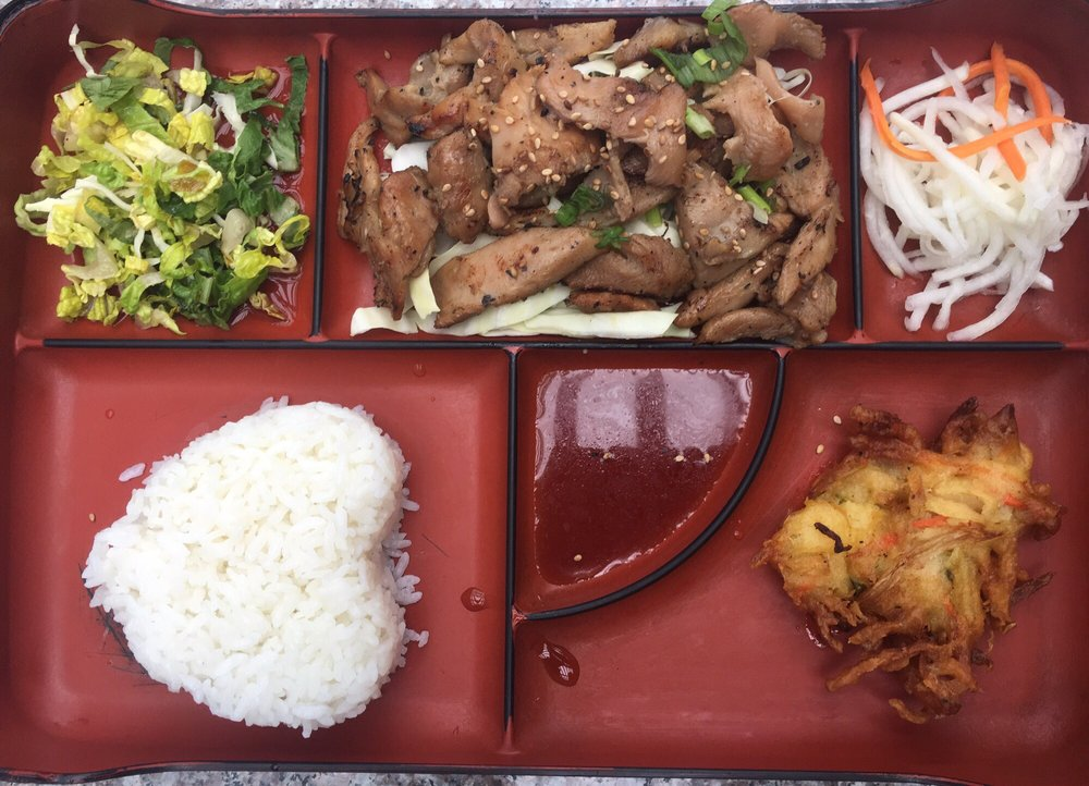 Nak Won Korean BBQ House: 330 Reservation Rd, Marina, CA