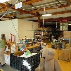 Vermont teddy bear business plan