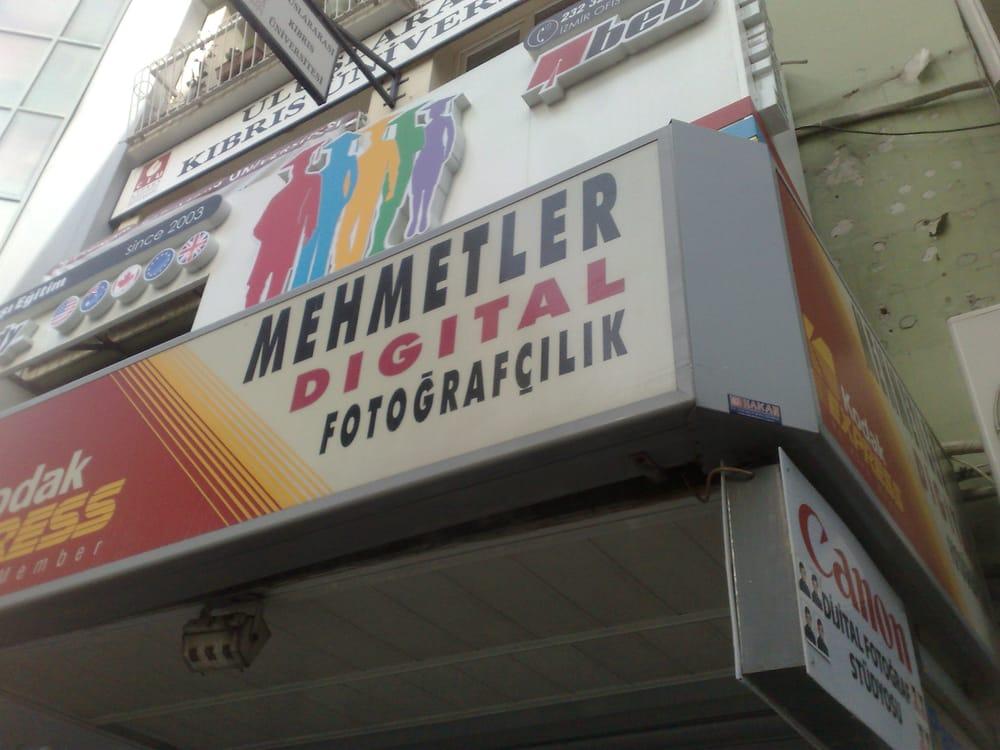 Mehmet Fotoğrafçılık
