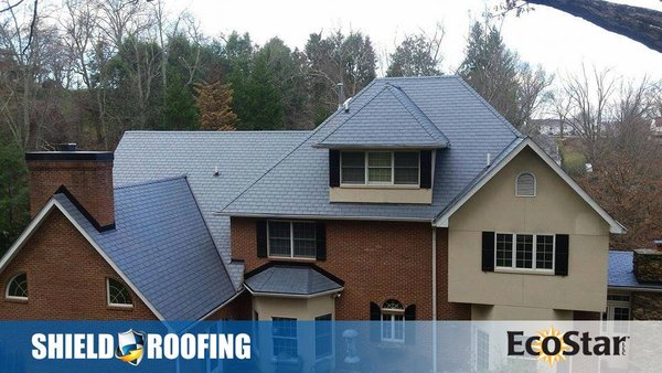 Photo Of Shield Roofing And Construction   South Point, OH, United States
