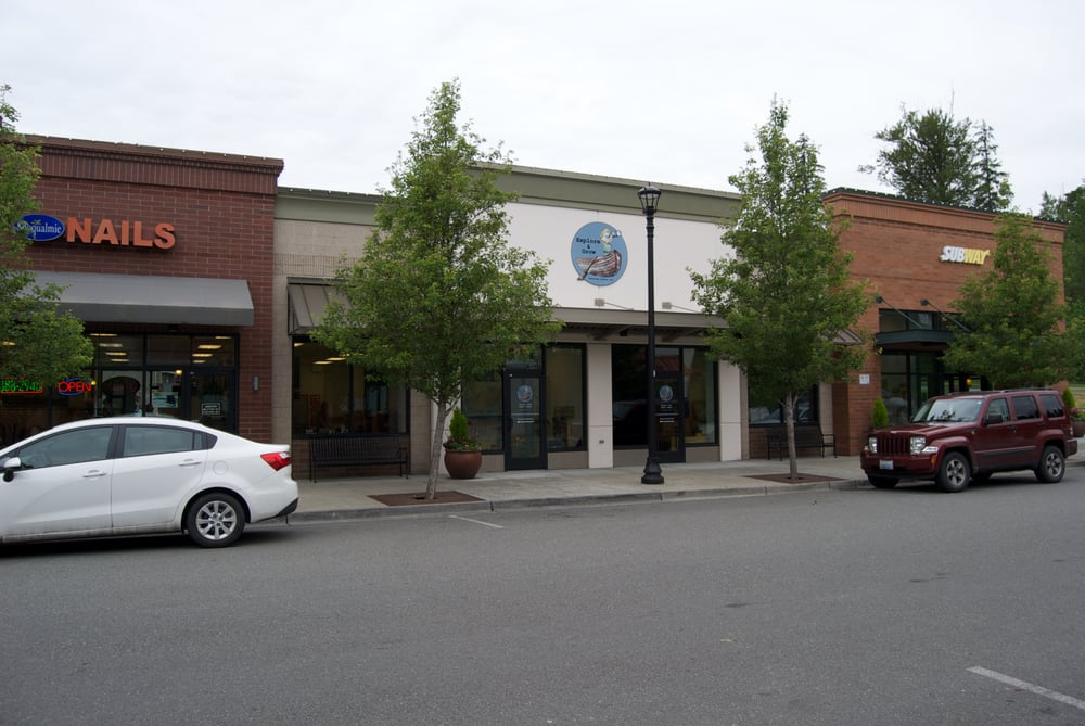Explore & Grow Learning Center: 7329 Better Way SE, Snoqualmie, WA