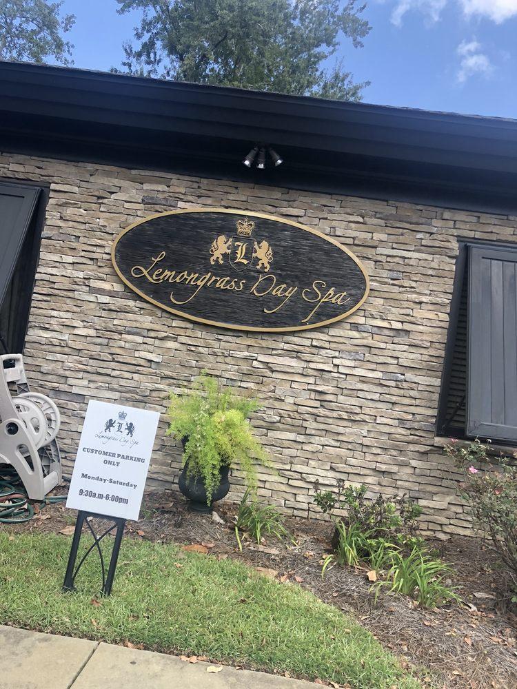 Lemongrass Day Spa: 3338 D Country Club Rd, Valdosta, GA
