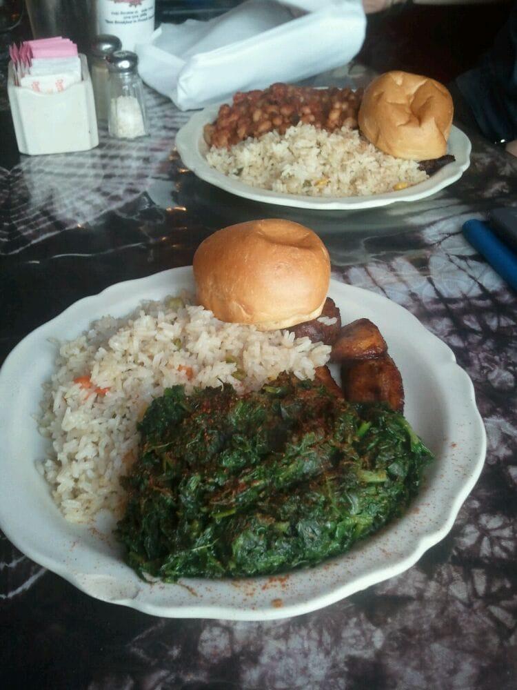 Bennachin Restaurant New Orleans