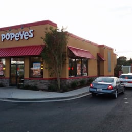 popeyes 17 reviews chicken wings 2445 cherry rd rock hill sc restaurant reviews yelp. Black Bedroom Furniture Sets. Home Design Ideas