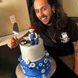 Pleasing Top 10 Best Bakery Birthday Cake Delivery In Tampa Fl Last Personalised Birthday Cards Veneteletsinfo