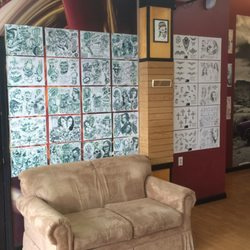 9d025c405 Photo of United Ink Tattoo & Body Piercing - Pigeon Forge, TN, United States