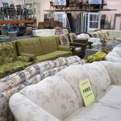 Photo Of Habitat For Humanity Restore   Guelph, ON, ...
